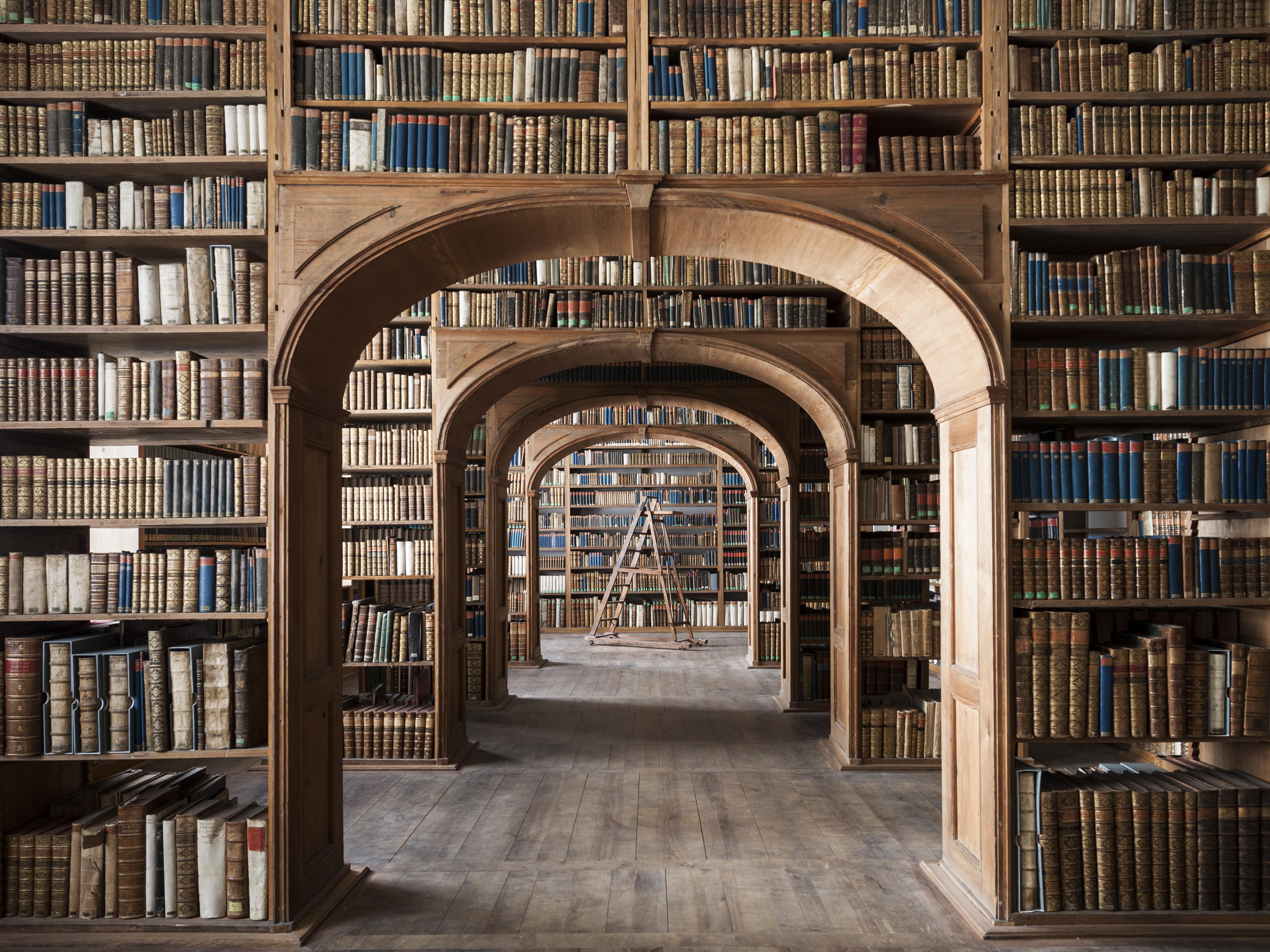 Oberlausitzische Bibliothek der Wissenschaften in Görlitz